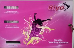 Riya Napkin Vending Machine