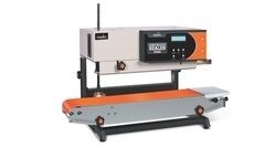 Continuous Band Sealer Machine