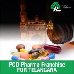 PCD Pharma Franchise for Telangana