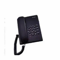 Landline Siemens Euroset 15 Phone Black