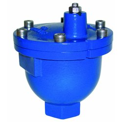 Air Vent Valves Emergency Relief Valve Manufacturer From