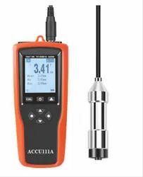 Digital Coating Thickness Gauge ACCU111A