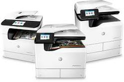 HP Multifunction Laser Printer, Mfp E72525, Memory Size: 6 Gb