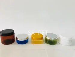 Colored Pet Jars