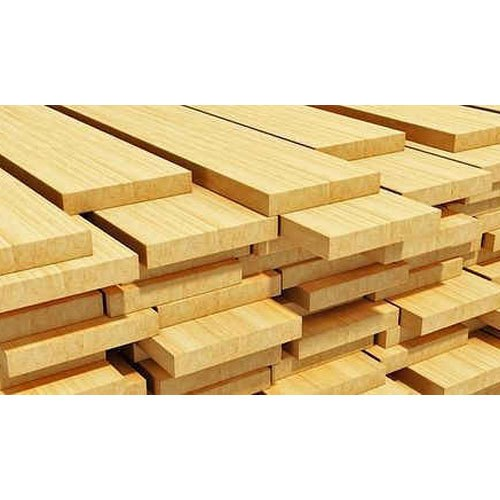 Yellow Pine Wood Timber