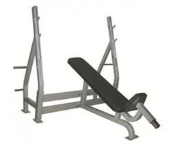 CC - 003B Incline Bench Olympic