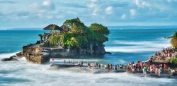 Indonesian International Tour Packages Bali Tour Package