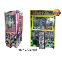 Toy Catcher Game