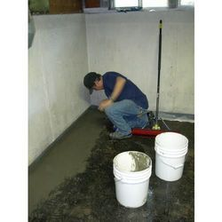 Exterior Wall Waterproofing Services