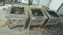 Small Cooking Range