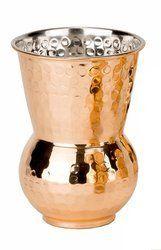 Napa Style Copper Tumbler - NJO 6601