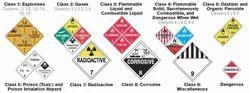 Hazardous Materials Packaging service