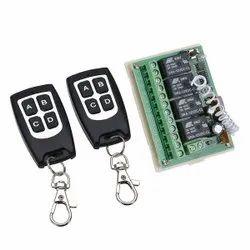 Wireless Remote Control Switches