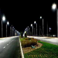 Solar Lighting In Vijayawada Andhra Pradesh Solar
