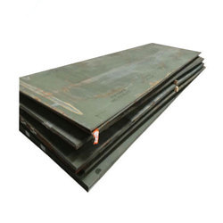 S355JOWP Steel Plate