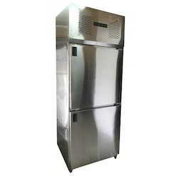 Commercial Double Door Vertical Refrigerator