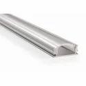 Flat Aluminium Profile