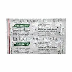 Entacapone Tablet IP Tablets