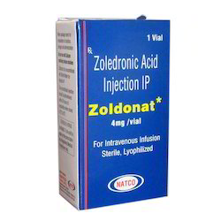 Zoldonat Injection IP