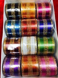 Small Girls Stylish Indian Bangles