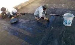 Mumbai Waterproofing Contractor Services