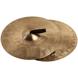 Cymbal for Schools