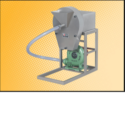 Heavy Dry Fruit Powder Machine