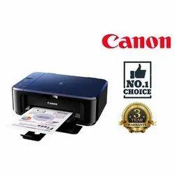 Colored Canon PIXMA ink Efficient E510