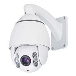 Ip PTZ Wireless Camera