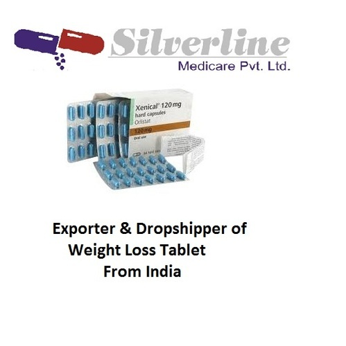 Silverline Medicare Weight Loss Tablet Rs 180 Pack Silverline