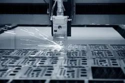Laser Marking Engraving Services