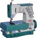 GABBAR 502HD Bag Sewing Machine