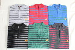 Semi Winter Zipper Sweat Shirts