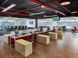 IT Park Office Cabin