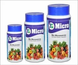 Mix Micronutrient Powder 100% Water Soluble