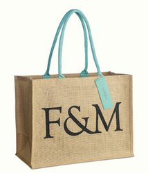 Customize Jute Bag