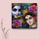 Canvas Printed Religous Paintings