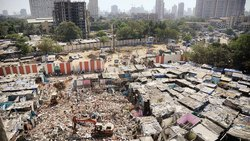 Redevelopment Projects, In Mumbai