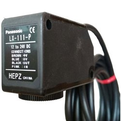 PANASONIC LX-111-P Mark Sensor