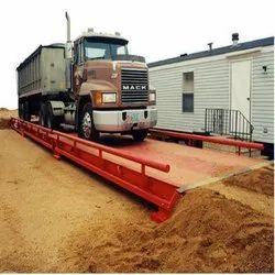 Modular Truck Scales