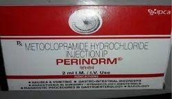 Perinorm (Metoclopramide)