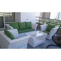 Outdoor Rattan Sofa
