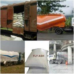 Fly Ash Transport Service, 30