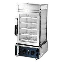 Food Display Steamer