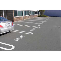 Car Park Markers