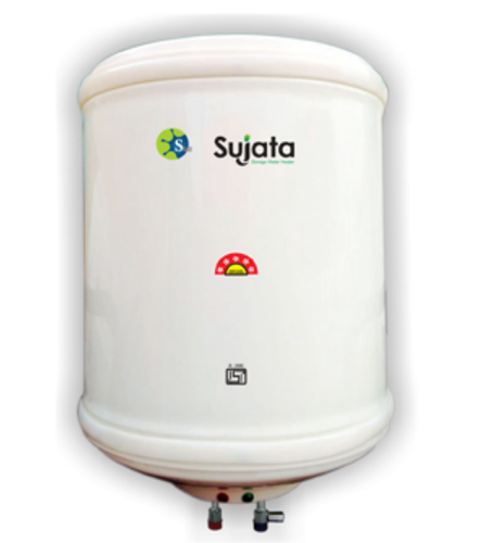 22d154d5d3 SUJATA Deluxe 25 Ltr Geyser at Rs 5495 /piece | Rohini, Sector 19 ...