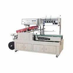 High Speed Side Sealer Machine