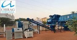 Chirag Superior Technology  Brick Making Machine