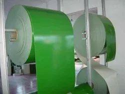 Light Duty Conveyor Belts, PVC Belts