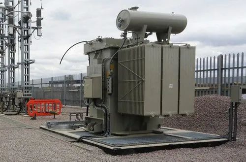Conductive Gravels Substations